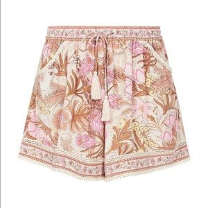 Jungle Flutter Shorts by Spell
